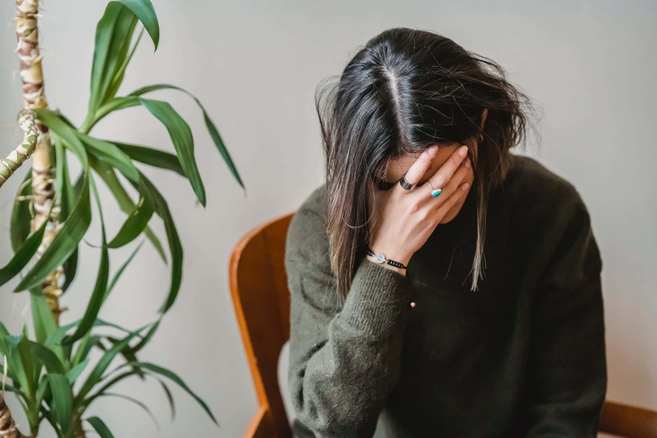 Overthinking disorder treatment options